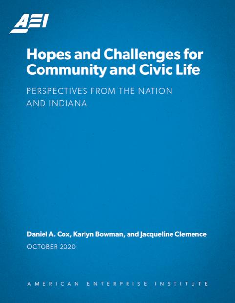 Community and Civic Life Survey