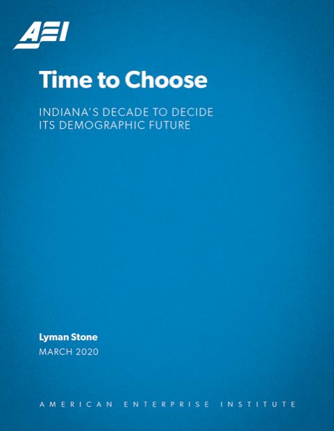 Demographic Analysis of Indiana