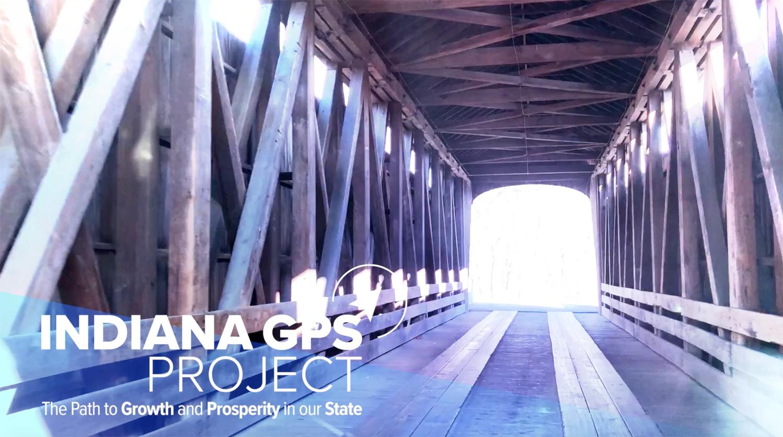 Indiana GPS Project Regional Stakeholder Webinar